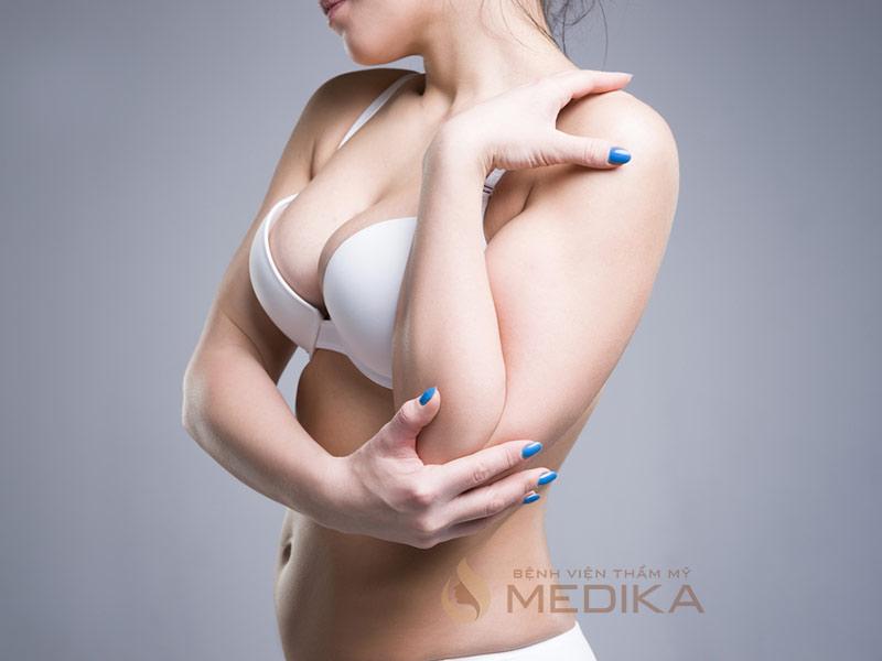 Bệnh viện MEDIKA nâng ngực nội soi có hiệu quả không? - chuyengianangnguc.vn