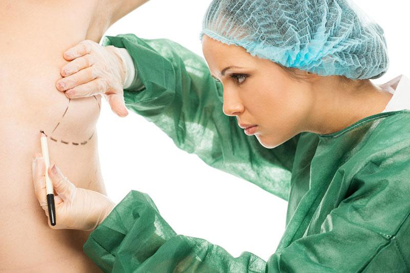 Giải pháp nâng ngực thẩm mỹ tại MEDIKA
