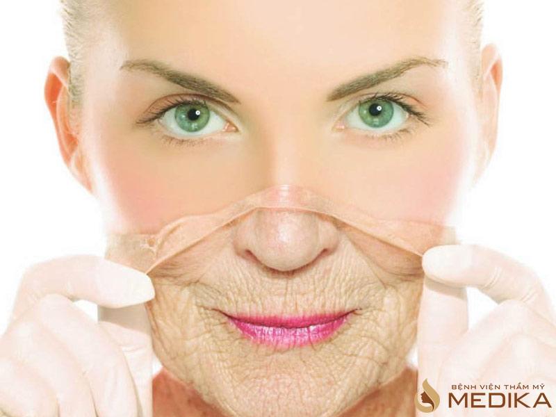 Trẻ hóa da với collagen ở đâu tốt