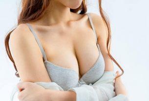 Nâng ngực chảy xệ tại MEDIKA