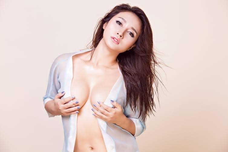 Nâng ngực xệ - Bí quyết lấy lại bộ ngực cân đối sau sinh - Chuyên gia nâng ngực