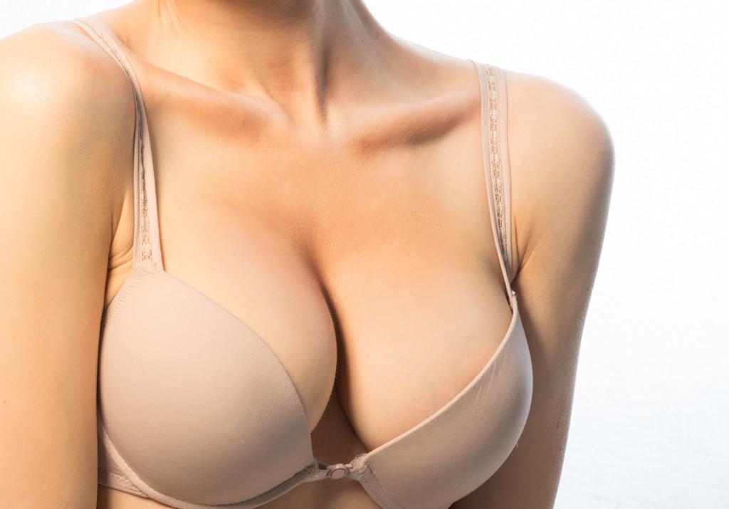 Nên nâng ngực túi gel tròn hay túi giọt nước? - Chuyên gia nâng ngực