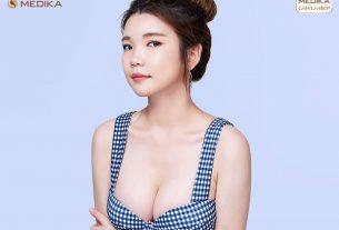 Gợi ý cách nâng ngực chảy xệ sau sinh hiệu quả - MEDIKA chuyengianangnguc.vn