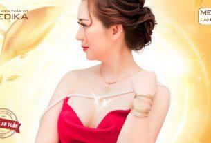 Phẫu thuật nâng ngực chảy xệ có cần đặt túi ngực? - Chuyên gia nâng ngực