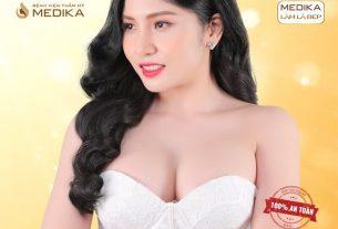 Các giải pháp phẫu thuật nâng ngực được ưa chuộng tại MEDIKA - chuyengianangnguc.vn