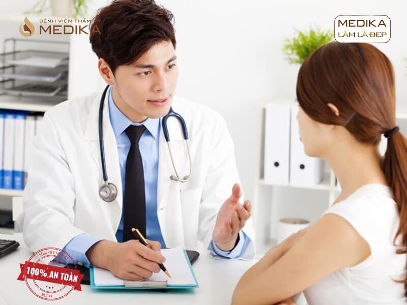 Phẫu thuật nâng vòng 1 nội soi sai cách và những hệ lụy - chuyengianangnguc.vn