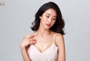 Nâng ngực nội soi - Giải pháp thẩm mỹ ngực tiên tiến hàng đầu - Chuyên gia nâng ngực