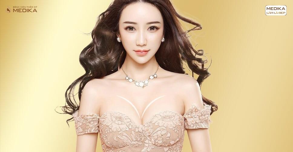 Phẫu thuật nâng ngực nội soi - Phương pháp hiện đại bật nhất hiện nay - chuyengianangnguc.vn