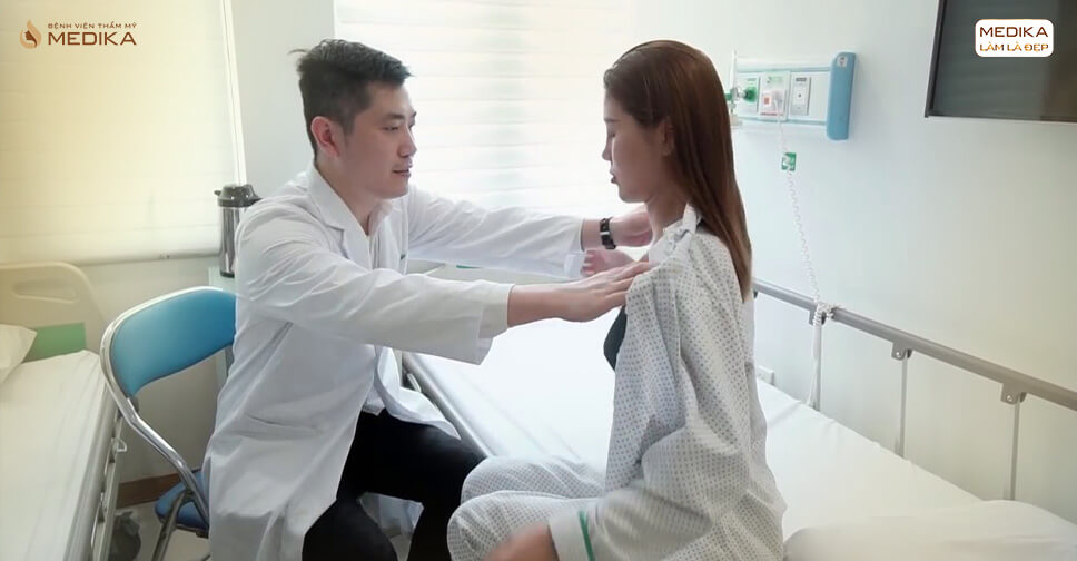 Phẫu thuật nâng ngực nội soi vĩnh viễn và bật mí từ chuyên gia - chuyengianangnguc.vn