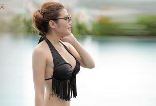 Nâng ngực đẹp của cô nàng MC nổi tiếng nhất Việt Nam - Chuyengianangnguc.vn