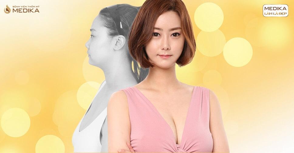 Tìm hiểu về phẫu thuật nâng ngực an toàn - Chuyengianangnguc.vn
