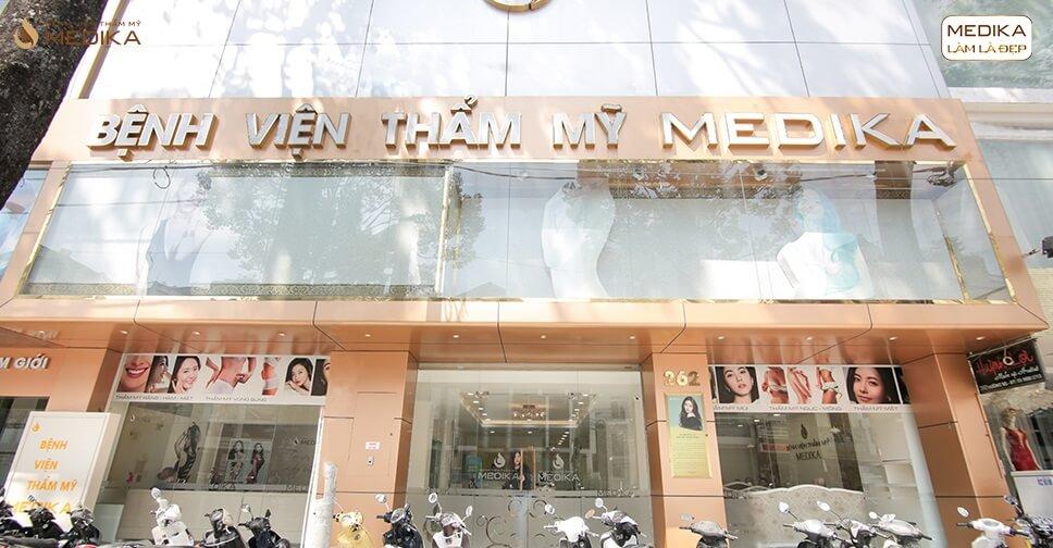 Lựa chọn phẫu thuật nâng ngực an toàn siêu kỹ của Thanh Hằng - Chuyên gia nâng ngực