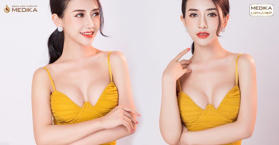 Vì sao nên nâng ngực nội soi trong mùa hè 2020 sau dịch Covid19? - Chuyên gia nâng ngực