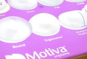 Nhiều khách hàng lựa chọn túi Motiva từ Chuyên gia nâng ngực