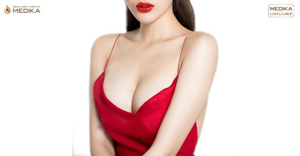 Vì sao tôi chọn nâng ngực túi Nano Chip bởi Chuyên gia nâng ngực?