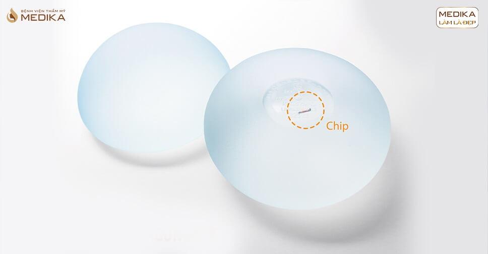 Túi Nano Chip có gì mà chị em yêu thích bởi Chuyên gia nâng ngực?