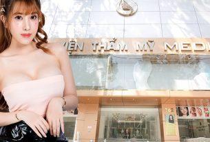 Nâng ngực có đau hay không ở Chuyengianangnguc.vn?