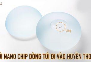 Túi Nano Chip lựa chọn của những khách hàng hay LO LẮNG ở Chuyengianangnguc.vn